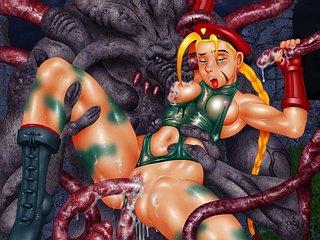 3D Evil Attack