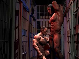 3D Gay Castle