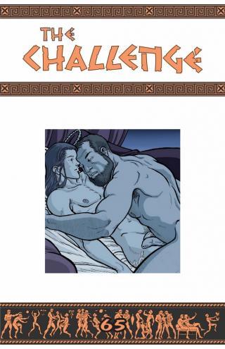 Adult Gay Comics