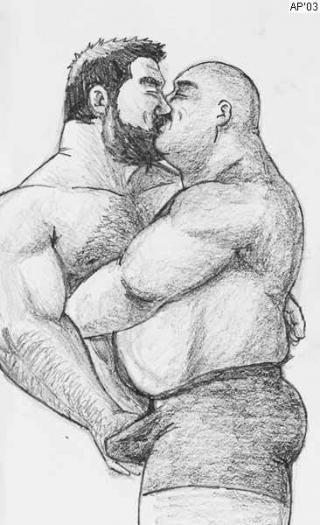 Bear Toons