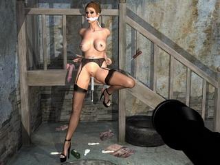 Digital BDSM