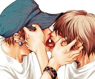 Gay Hentai