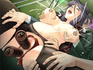 Hentai BDSM Art
