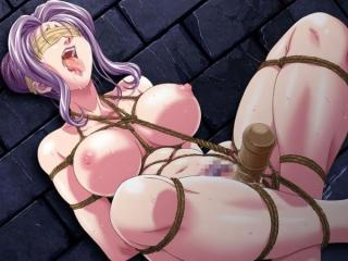 Hentai BDSM Art
