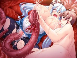 Hot Tentacles Porn
