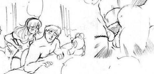 Shemale Comics
