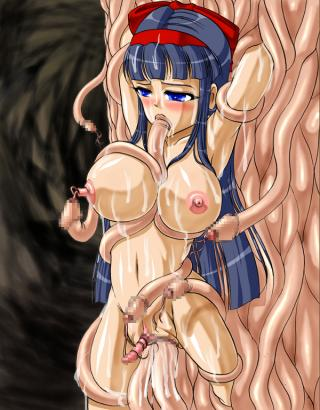 Tentacle Sexploration
