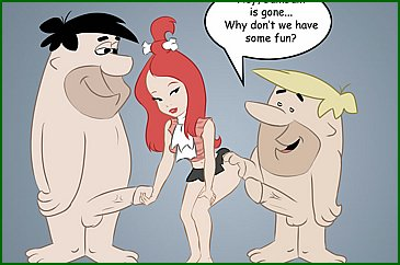 Wicked Cartoons